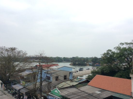 Than Thien Hotel - Friendly Hotel: Perfume River