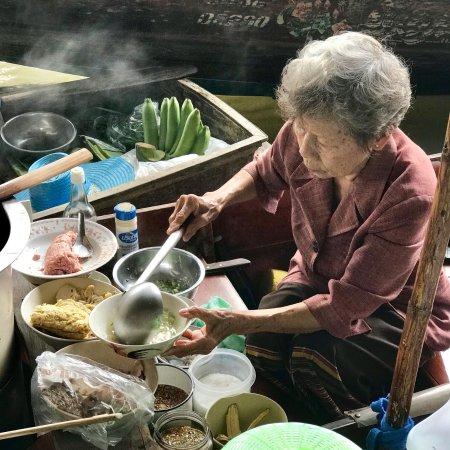曼谷寺庙之旅照片