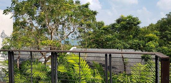 W Koh Samui: ocean view