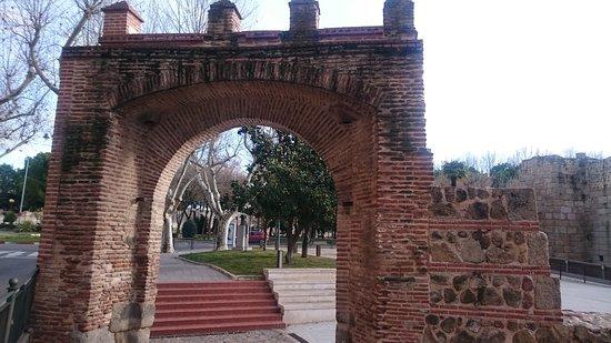 Talavera de la Reina, Spain: Puerta de Sevilla.