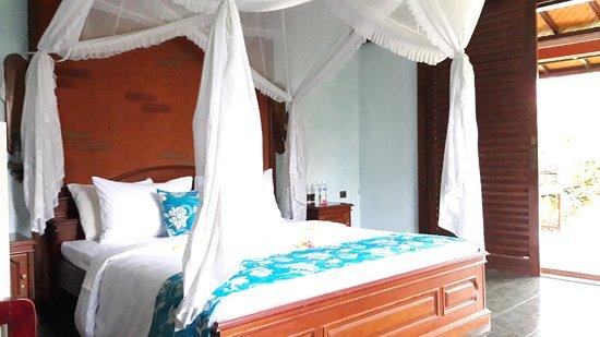 Temukus, Indonésia: Bagus Beach Resort