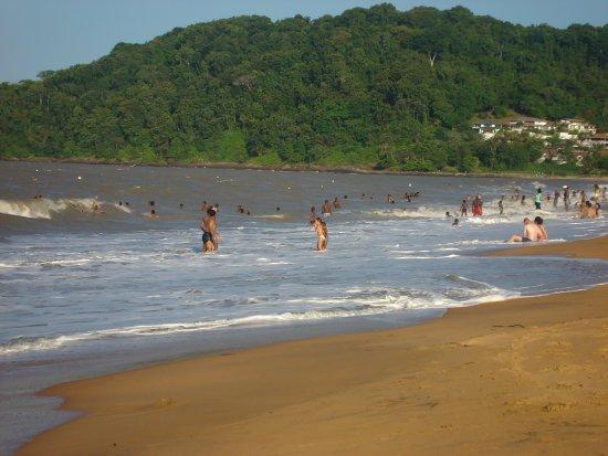 Montabo Beach