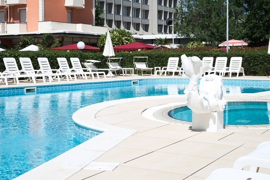 Park hotel serena rimini italy reviews photos price comparison tripadvisor - Bagno 44 rimini ...