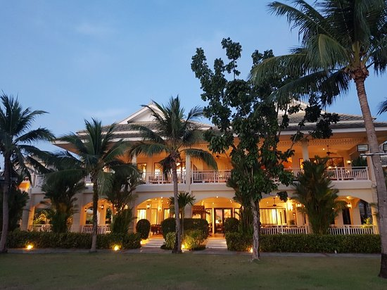 Sofitel Krabi Phokeethra Golf & Spa Resort: 20180220_185050_large.jpg