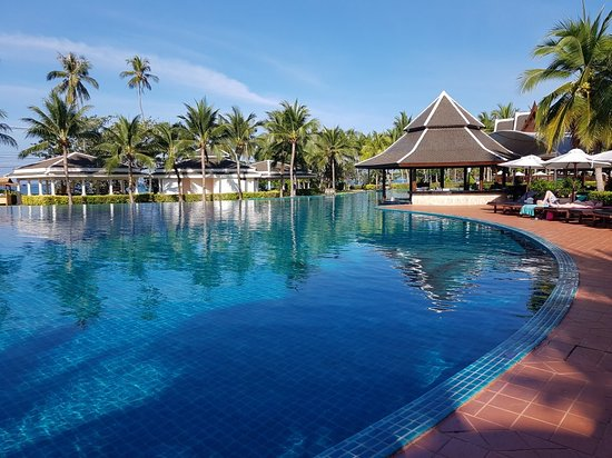 Sofitel Krabi Phokeethra Golf & Spa Resort: 20180219_085107_large.jpg