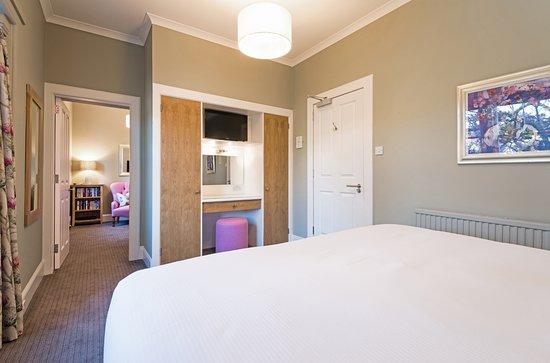 Knockendarroch Hotel & Restaurant: Classic Room