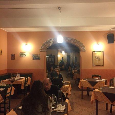Porto Mantovano, Italia: La Pennichella