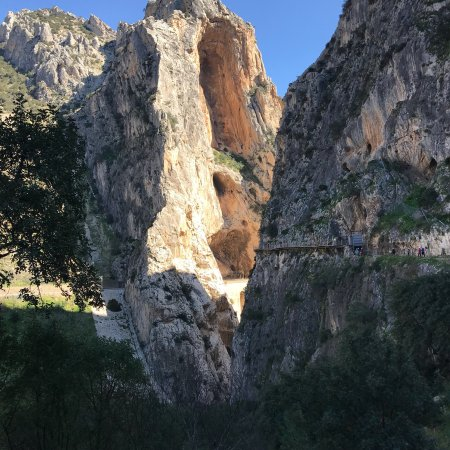 El Chorro, İspanya: photo7.jpg