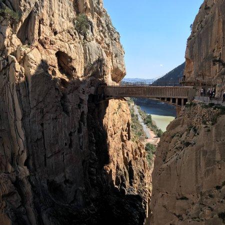El Chorro, İspanya: photo9.jpg
