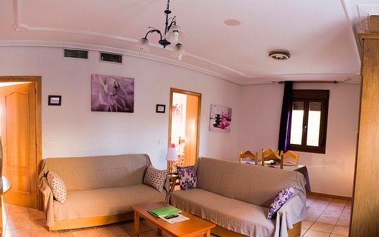Pinofranqueado, España: Apartamento A1
