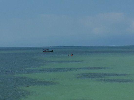 Phu Quoc Jeep Tour: Starfish beach jeep trip