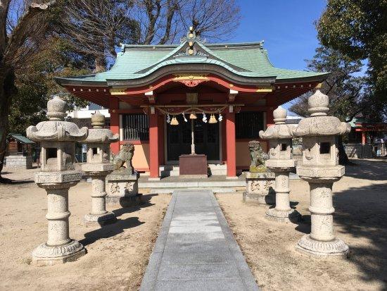 Tsunematsu Kasuga Shrine