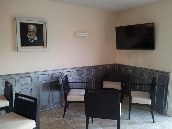 Hotel Restaurant Logis Victor Hugo