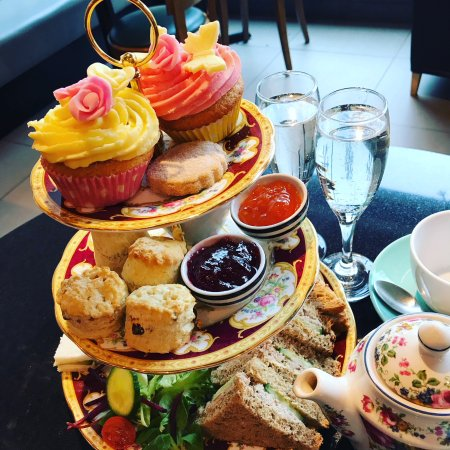 Lightbox Cafe: Mother's Day Afternoon Tea