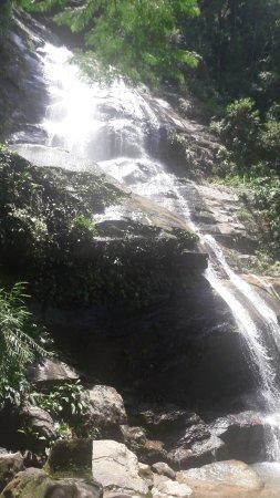 Tijuca National Park: Cascata no Parque Nacional da Tijuca