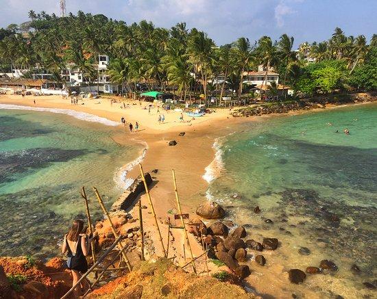 美蕊沙海滩