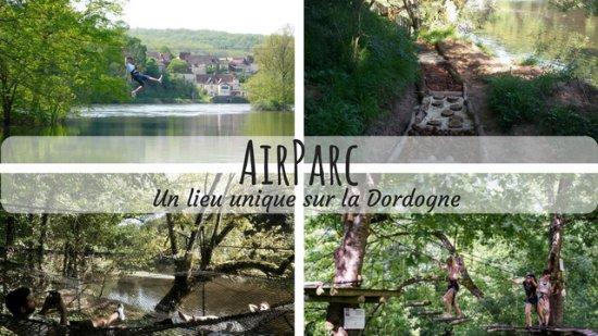 Airparc Périgord