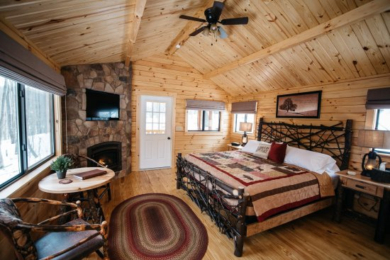 Stahlstown, PA: cabin 3