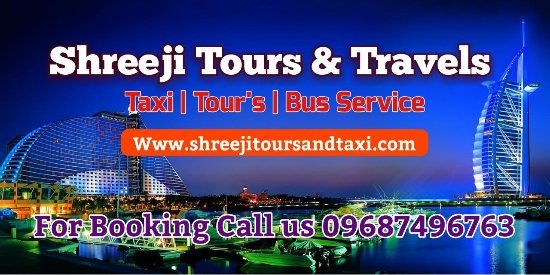 ‪Shreeji Tours & Travels‬