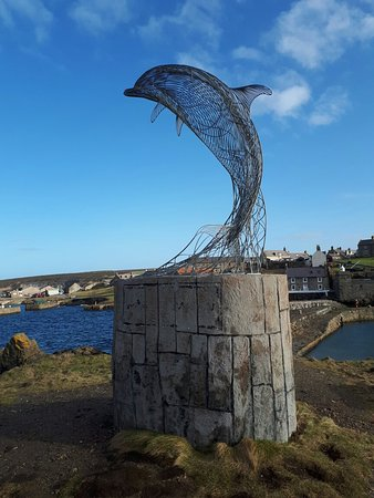 Portsoy, UK: 20180220_143844_large.jpg