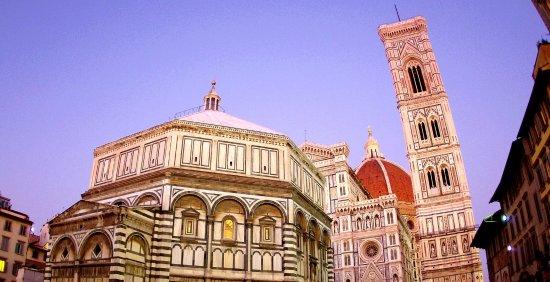 Guida di Firenze - Livia del Monaco