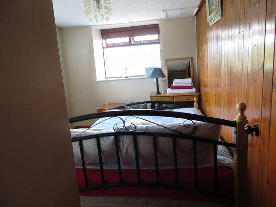 Navan, Ireland: Bedroom