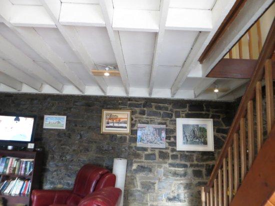 Navan, Ireland: Stairway