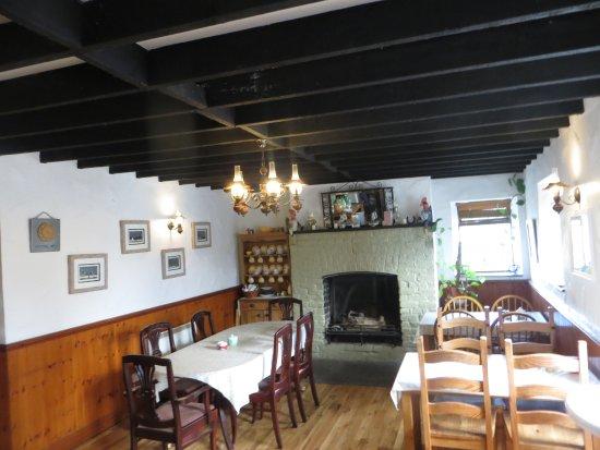 Navan, Ireland: Dining Room