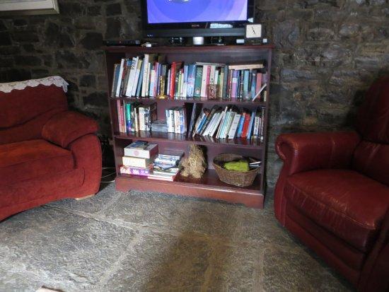 Navan, Ireland: Lounge