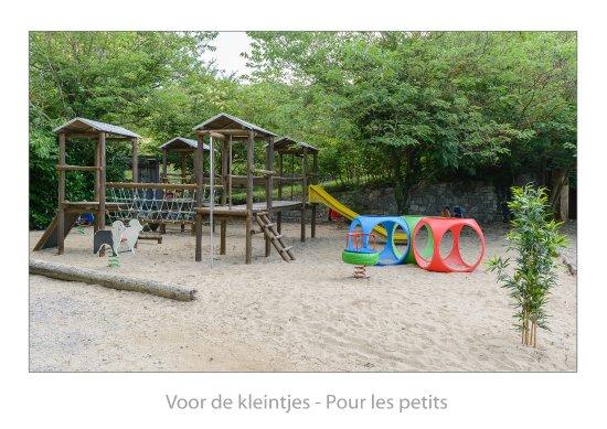 Isla Cool Douce: jardin d'enfants