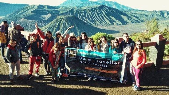 """Бондовосо, Индонезия: CNY 2018 """" Be a Traveller not a Tourist """" Tour Edition!!"""