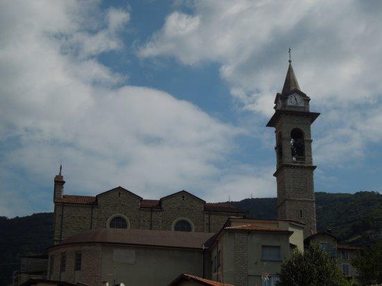 Parrocchia di Santa Maria Immacolata