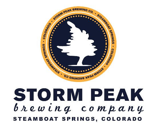 ‪Storm Peak Brewing Company‬