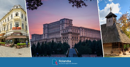Rolandia Travel Day Tours