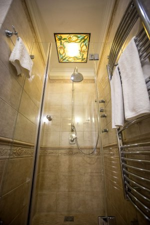 Interior - Picture of Queen's Court Hotel & Residence, Budapest - Tripadvisor