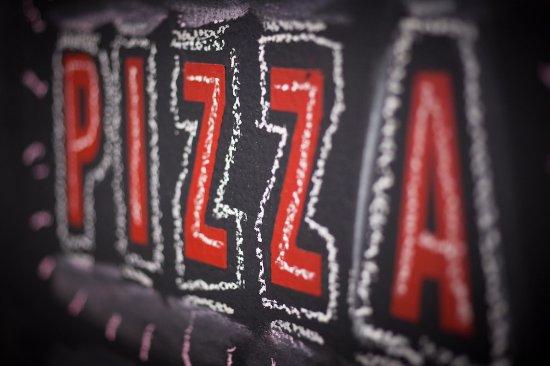 Dorset, VT: Pizza