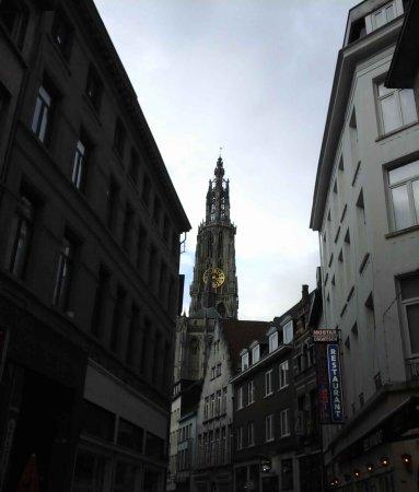 Liebfrauenkathedrale (Onze-Lieve-Vrouwekathedraal): Beautiful