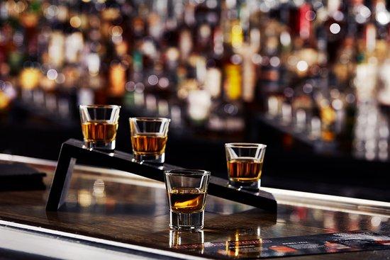Republic, MO: Try a whiskey flight