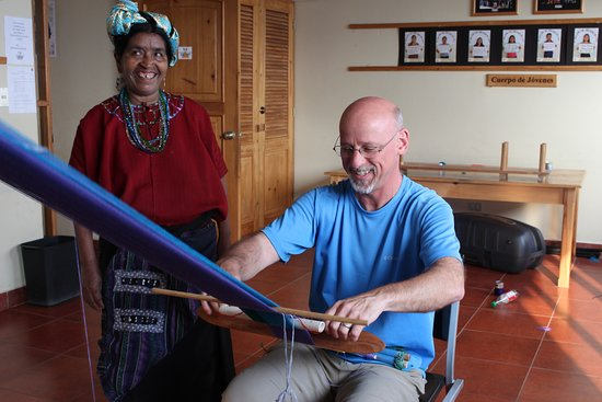 Santa Cruz Beading and Weaving Artisan Classes