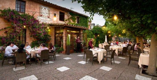 9a2f939315ef Mas Romeu Restaurante