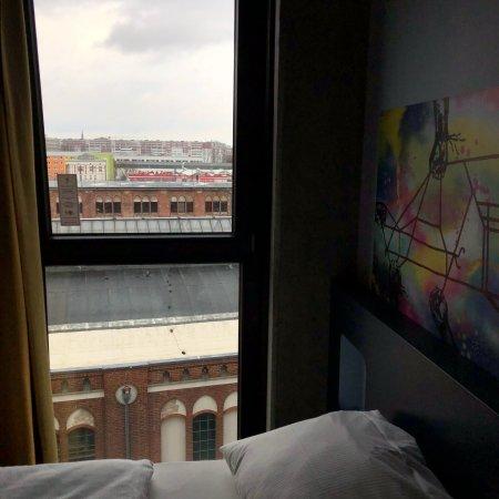 Photo1 Jpg Picture Of Meininger Hotel Berlin East Side Gallery Tripadvisor