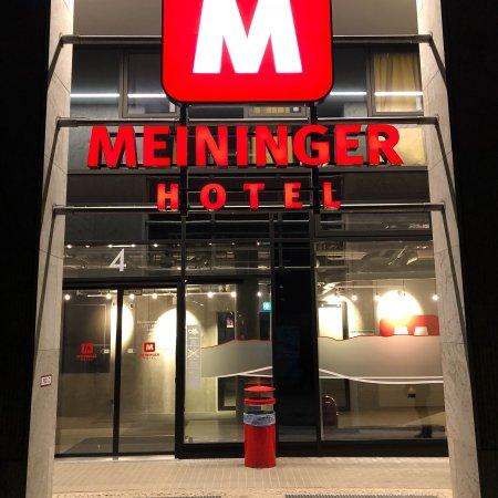 Photo5 Jpg Picture Of Meininger Hotel Berlin East Side Gallery Tripadvisor