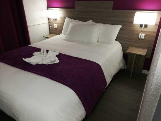 Hotel The Originals Chalon-sur-Saone Nord