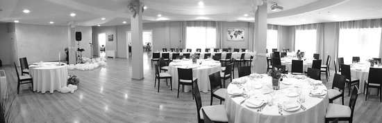 Villanova Mondovi, Italie : Sala matrimoni