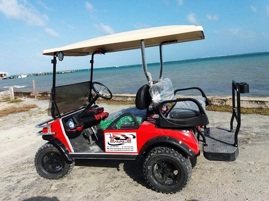 Sam's Golf Cart Rental