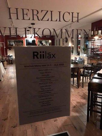 Riiläx