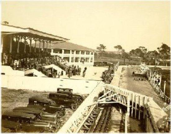 1937 Picture Of Derby Lane St Petersburg Tripadvisor