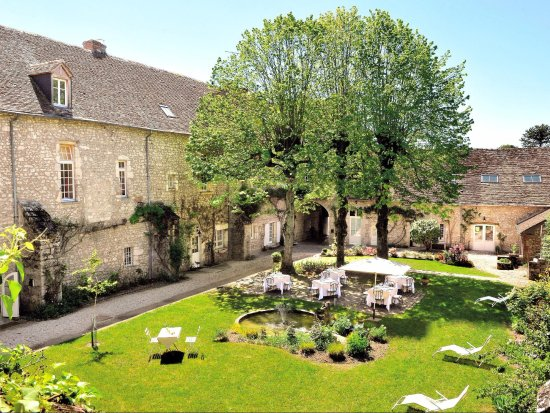 Relais Louis XI - hotel Photo