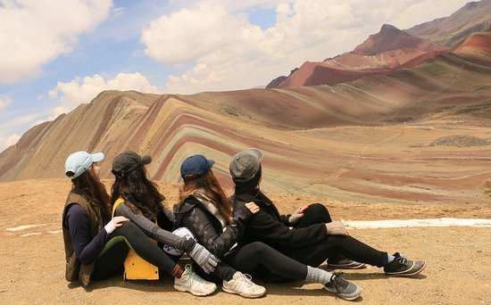 Expedition Travel Peru