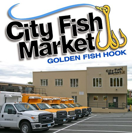 City fish market wethersfield ulasan restoran tripadvisor for Fish market ct